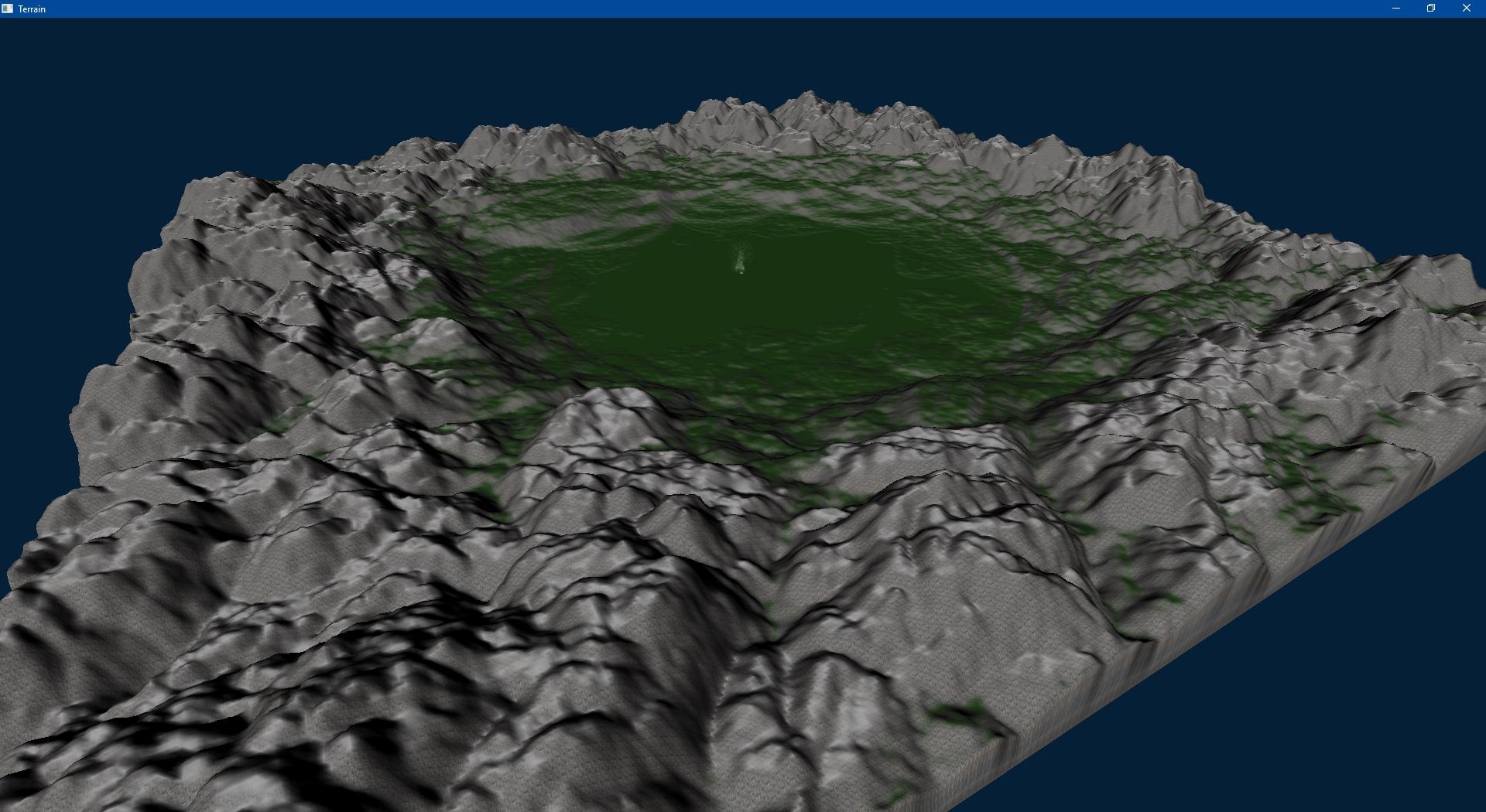 OpenGL 4 – Hielke Morsink